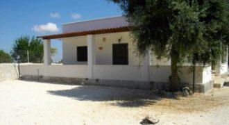 Vendita villa – Contrada Nuove Caselle,Valle D'Itria -Alto Salento, Martina Franca (Taranto)