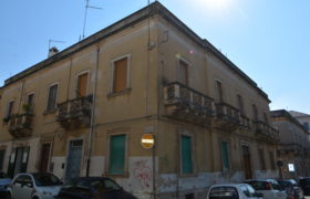 Vendita appartamento – Via G. Grassi (zona centrale), Martina Franca (Taranto)