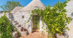 Vendita Trulli e lamie rustici – Contrada Fedele Piccolo,Valle D'Itria , Ceglie Messapica (Brindisi)
