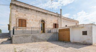 Vendita villa – Via Cristoforo Colombo, Cisternino (Brindisi)