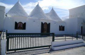 Affitto Trulli abitabili –  Fasano (Brindisi)