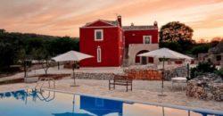 Vendita Masserie immobile di prestigio – Contrada Gargiulo, Ceglie Messapica (Brindisi)