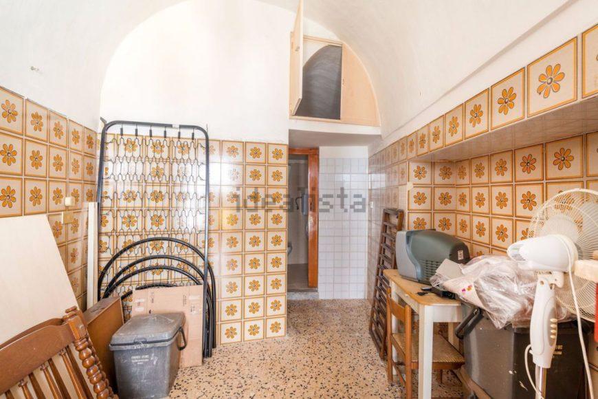 Vendita Centro storico – Via Vico III Francesco Argentieri, Valle D'Itria , Ceglie Messapica (Brindisi)