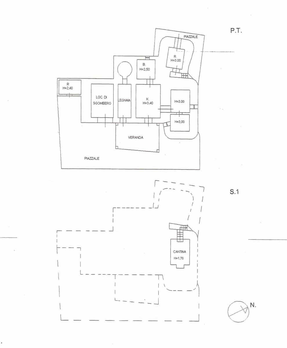 Vendita villa – Contrada Giovanniello,Valle D'Itria – Alto Salento, Ceglie Messapica (Brindisi)