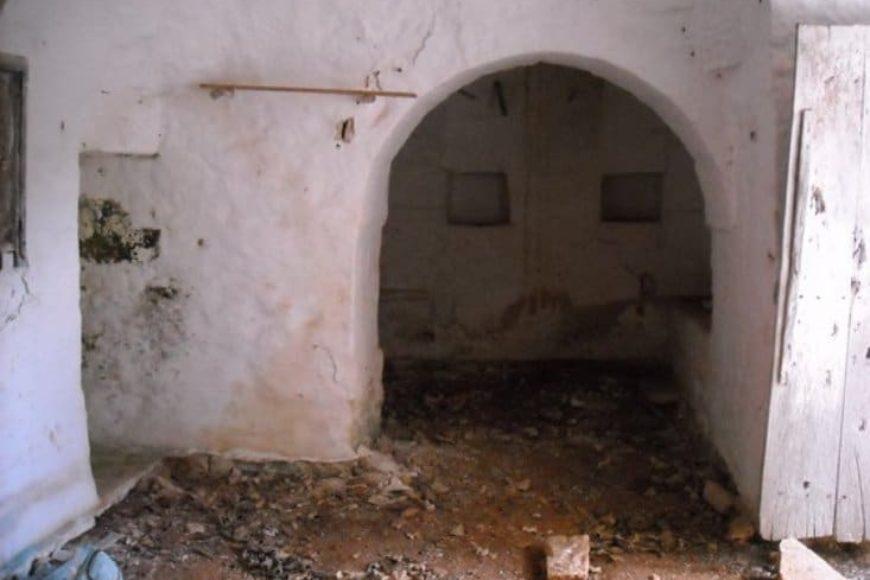 Vendita Trulli e lamie rustici – Contrada Spasimato, Ceglie Messapica (Brindisi)