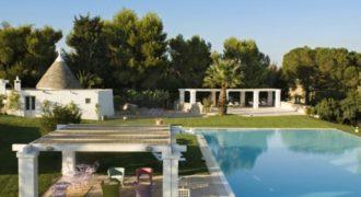 Vendita Masserie immobile di prestigio – Valle D'Itria, Alto Salento, Cisternino (Brindisi)