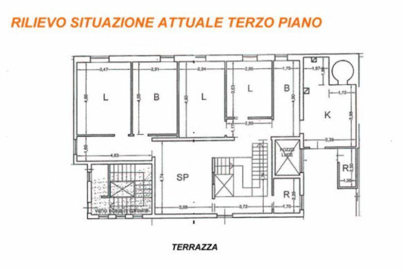 Vendita appartamento – Via Roma, Valle D'Itria – Alto Salento, Cisternino (Brindisi)