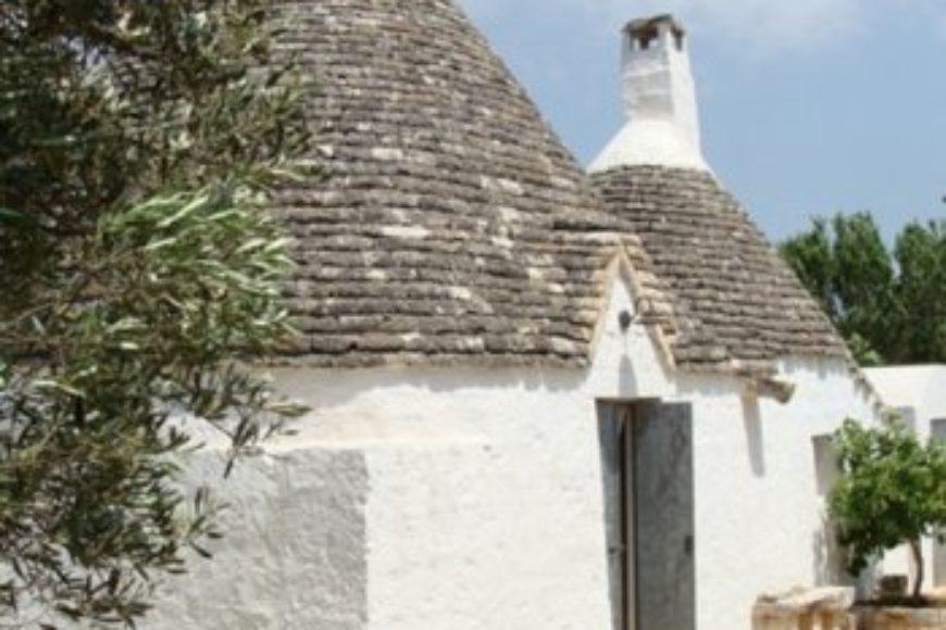 Affitto Trulli abitabili, Cisternino (Brindisi)
