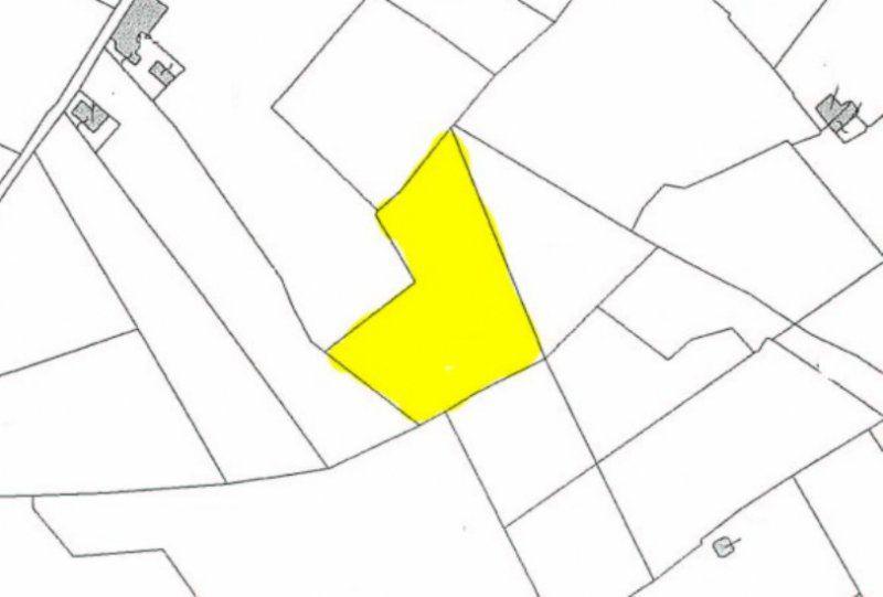 Vendita terreno – Contrada Saettone/Pico, Cisternino (Brindisi)