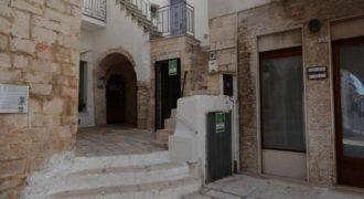Vendita Locale commerciale – Via Santa Lucia / Via Superga -Valle D'Itria , Cisternino (Brindisi)