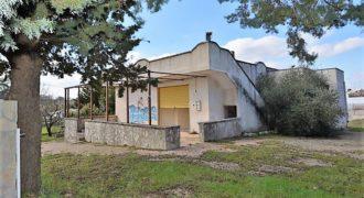Vendita villa – Contrada Marinelli, Cisternino (Brindisi)