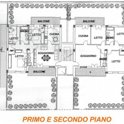 Vendita appartamento – Localita' San Leonardo, Valle D'Itria, Cisternino (Brindisi)