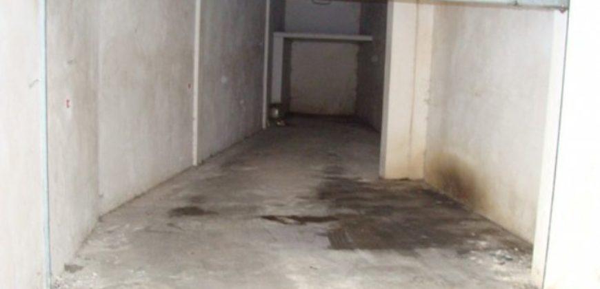 Vendita garage/box auto – Via Papini, Cisternino (Brindisi)
