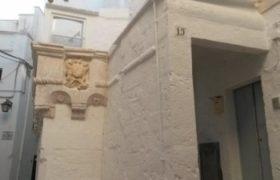 Affitto Centro storico, Cisternino (Brindisi)