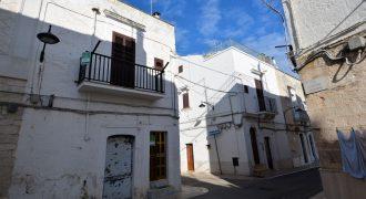 Vendita Centro storico – Via XX Settembre, Ceglie Messapica (Brindisi)