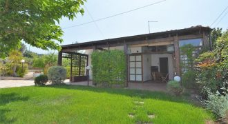 Vendita villa – Via Martina Franca, Cisternino (Brindisi)