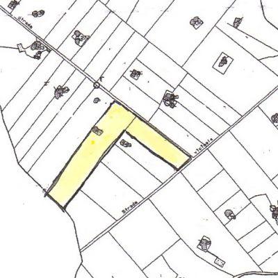 Vendita Trulli e lamie rustici – Contrada Palazzo, Ceglie Messapica (Brindisi)