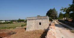 Vendita Casolari e lamie – Contrada Soluco, Martina Franca (Taranto)