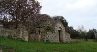 Vendita Trulli e lamie rustici – Contrada Montepelusiello, Valle D'Itria , Martina Franca (Taranto)