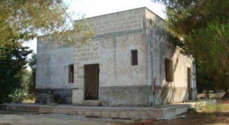 Vendita Casolari e lamie – Zona Torre Guaceto, Carovigno (Brindisi)