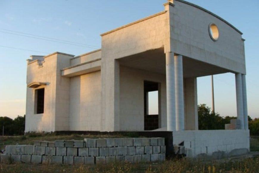 Vendita Zona mare villa – Contrada Lamaforca, Alto Salento, Carovigno (Brindisi)