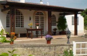 Vendita villa – Contrada Fumarola, Valle D'Itria – Alto Salento, Ostuni (Brindisi)