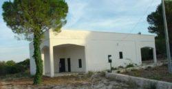 Vendita villa – Contrada Minchiullo, Valle D'Itria – Alto Salento, Ostuni (Brindisi)