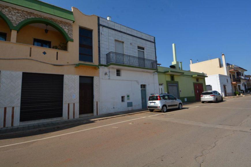 Vendita appartamento – Località Pozzo Faceto – Via delle Croci, Fasano (Brindisi)