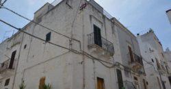 Vente vieille ville – Via G. Sansone Senior,Valle D'Itria- Alto Salento, Ostuni (Brindisi)