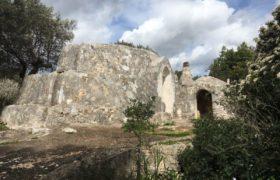 Vendita Trulli e lamie rustici – Contrada Cantrapa, Valle D'Itria – Alto Salento, Ostuni (Brindisi)