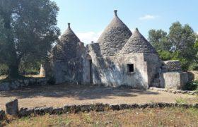 Vendita Trulli e lamie rustici – Contrada Frutto, Valle D'Itria – Alto Salento, Ceglie Messapica (Brindisi)