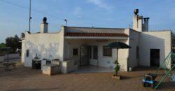 Vendita villa – Via Massafra / Contrada Gnignero, Martina Franca (Taranto)