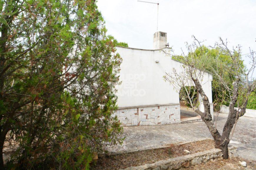 Vendita villa – Contrada Vallegna, Ostuni (Brindisi)