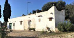 Vendita Casolari e lamie – Contrada Zingariello, Ostuni (Brindisi)