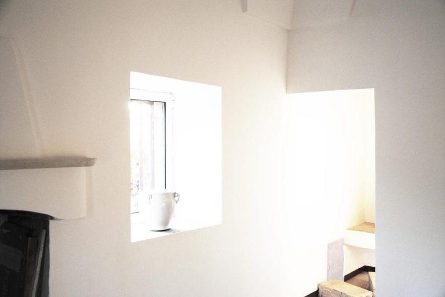 Vendita Casolari e lamie immobile di prestigio – Via Martina Franca, Ceglie Messapica (Brindisi)