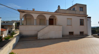 Vendita appartamento – Via Brindisi/Calatafimi, Casalini (Brindisi)