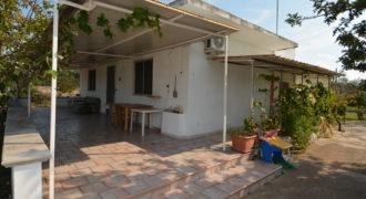 Vendita villa – Contrada Galeasi, Grottaglie (Taranto)