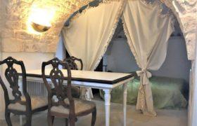 Vendita centro storico – Via Giusti(zona ottocentesca), Ostuni(Brindisi)