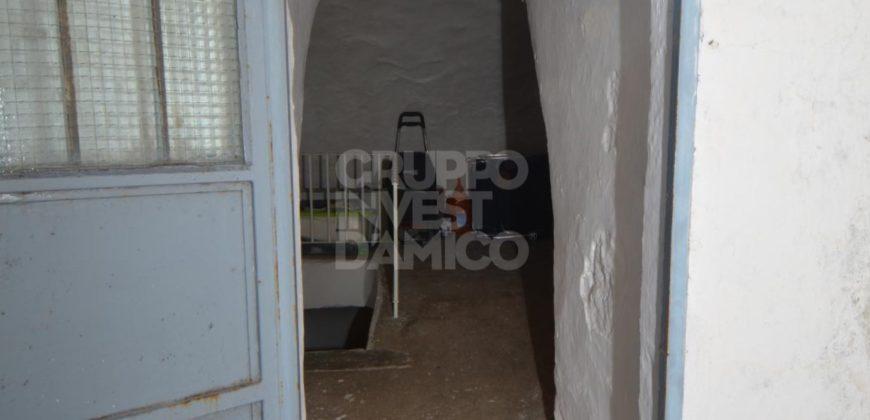 Vendita Centro storico – Via Santa Maria di Costantinopoli – Valle D'Itria, Cisternino (Brindisi)