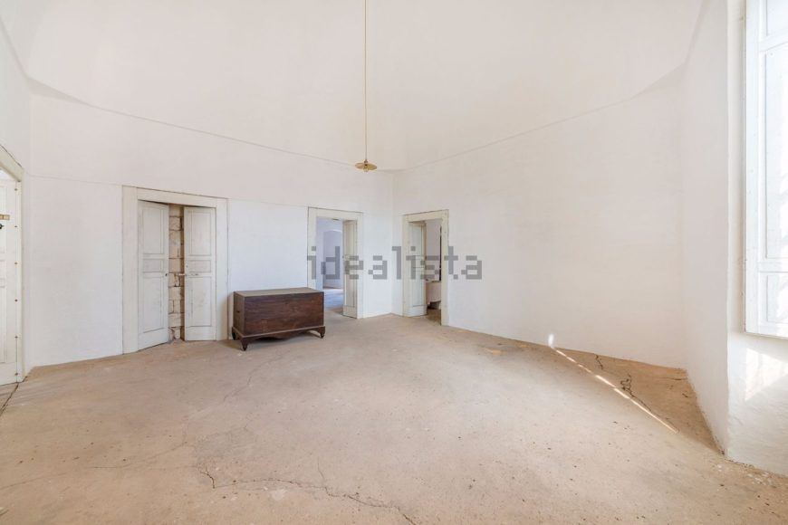 Vendita abitazione – Via Roma, Ceglie Messapica (Brindisi)