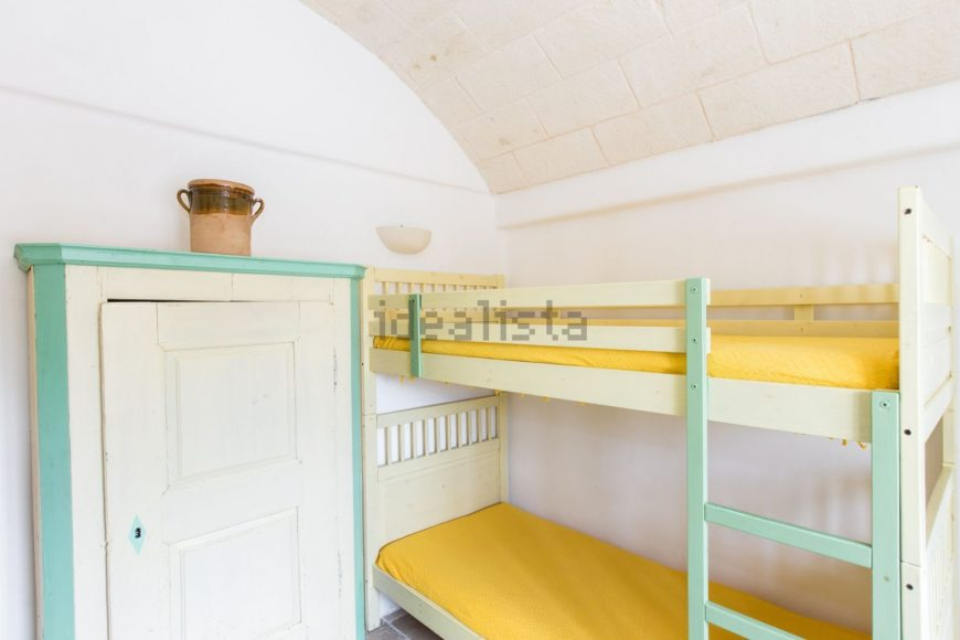 Vendita immobile di prestigio Trulli abitabili – Contrada Donno Santo, Valle D'Itria – Alto Salento, Ceglie Messapica (Brindisi)