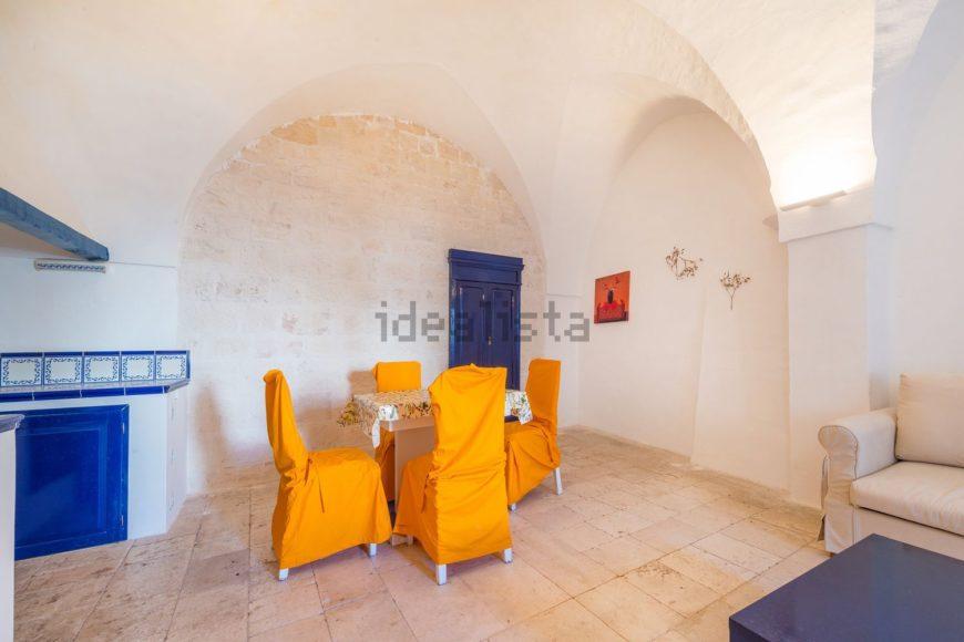 Vendita centro storico – Via Benvenuto Cellini, Cisternino (Brindisi)
