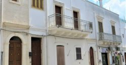 Vendita Centro storico – Corso Verdi, Valle D'Itria – Alto Salento, Ceglie Messapica (Brindisi)