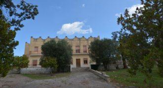 Vendita villa – Strada Provinciale Cisternino, Valle D'Itria , Ceglie Messapica (Brindisi)