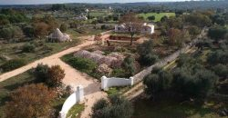 Vendita casolari e lamie – Contrada Cavallerizza, Ostuni (Brindisi)