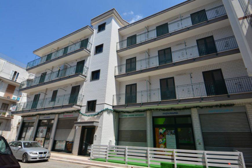Vendita appartamento 3 piano – Via Pecere, Ceglie Messapica (Brindisi)