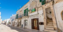 Vendita Centro storico 1 piano – Corso Umberto I, Cisternino (Brindisi)