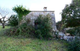 Vendita trulli e lamie rustici – Contrada Tanzarella, Cisternino (Brindisi)
