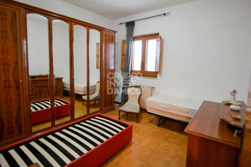 Vendita appartamento zona mare – Via per Pozzo Guaceto (SP 7), Torre Canne (Brindisi)
