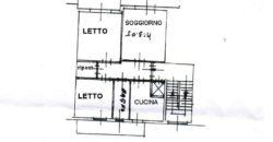 Vendita appartamento – Via delle Scienze (traversa di via Taranto), Martina Franca (Taranto)